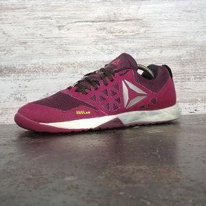 Reebok Crossfit Nano 6.0 Training Shoes SZ 10